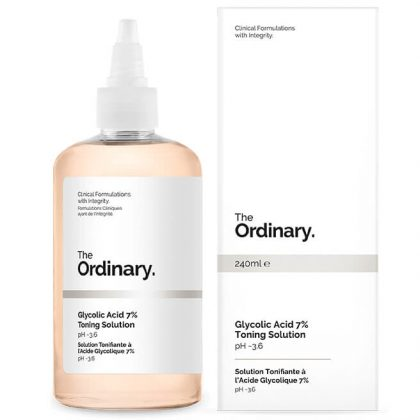 lotion tonique ordinary