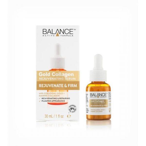 collagene balance