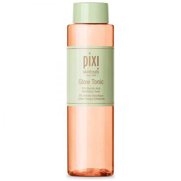 pixi glow tonic exfoliant
