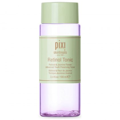 pixi lotion tonique retinole