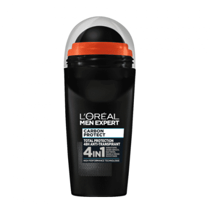 deodorant homme l'oreal
