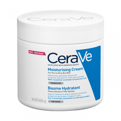 Cerave Baume Hydratant